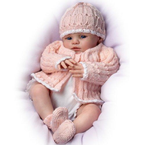 Baby Doll Abby Rose Baby Doll by Ashton Drake