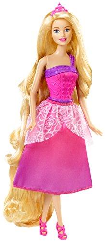 Barbie Endless Hair Kingdom Princess Doll Pink