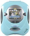 VIDEONOW Color Personal Video Player Light Blue