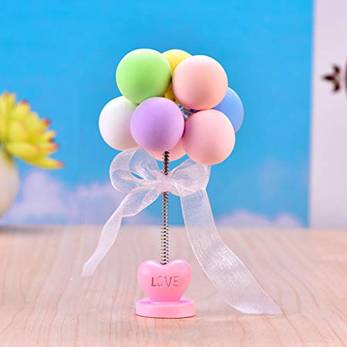 FILOL 112 Special Edition Miniature Toy Dollhouse Furniture DIY Ornament Kit Flatering Paly Things Decor Doll House Accessories for Boys Toddlers Pre-K Girls