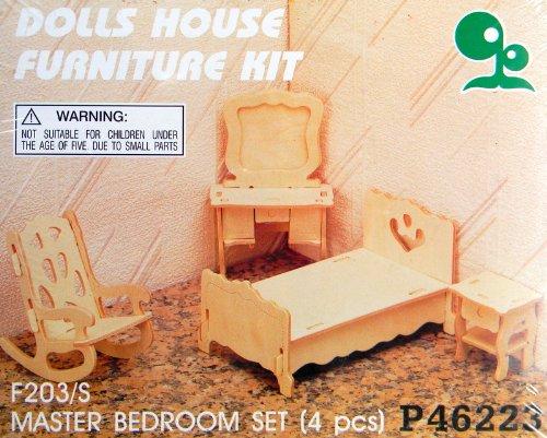 Dolls House Furniture Kit