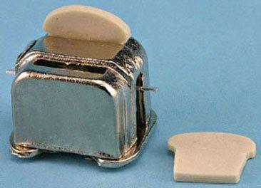 Dollhouse 112 2 Slice Toaster