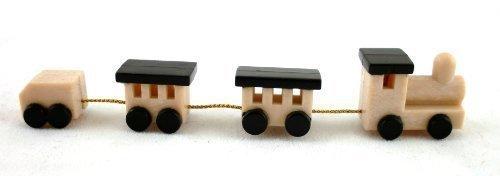 Town Square Miniatures Dolls House 112 Scale Miniature Shop Nursery Accessory Classic Boys Toy Train