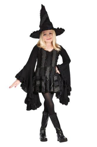 Stitch Witch Costume - Large