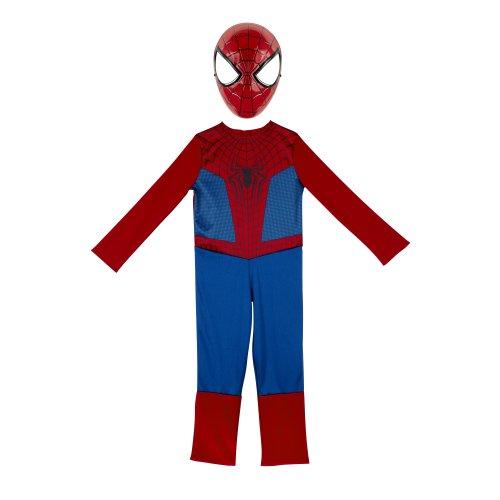 Marvel Amazing Spiderman 2 Movie Dress Up Costume