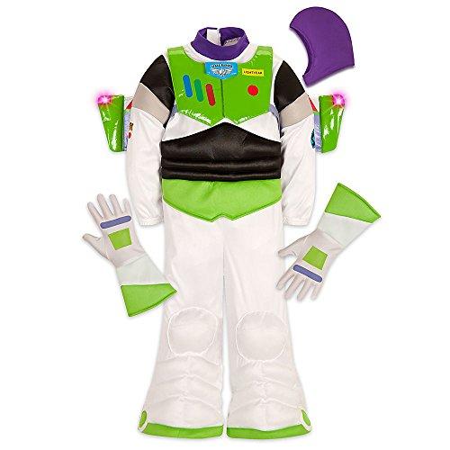 Buzz Lightyear Costume Disney Store Size 78