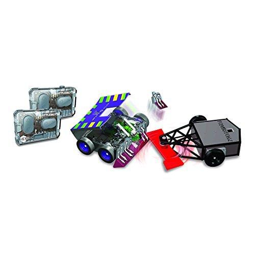 HEXBUG BattleBots Rivals IR 2 Pk Toy by Hexbug