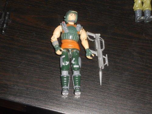 Gi Joe 1987 Dodger Battleforce 2000