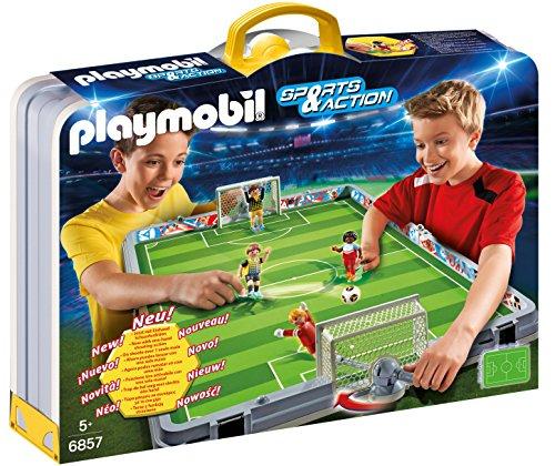 Sports Action - Take Along Football Playset