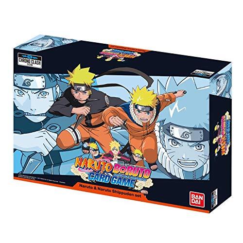 Naruto Boruto Card Game Naruto Naruto Shippuden Set