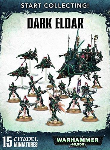 Dark Eldar Start Collecting by Games Workshop