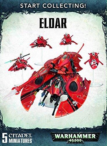Eldar Start Collecting by Games Workshop