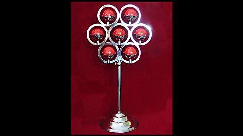 Zanadu P&L Billiard Ball Stand by P&L Magic - Trick