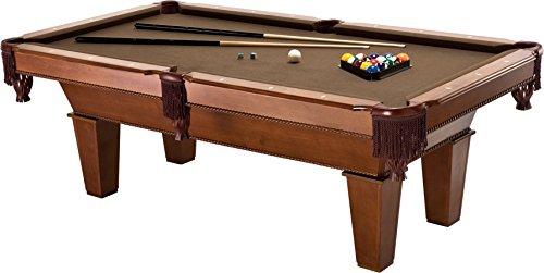 Fat Cat Frisco II 75-Foot BilliardPool Game Table