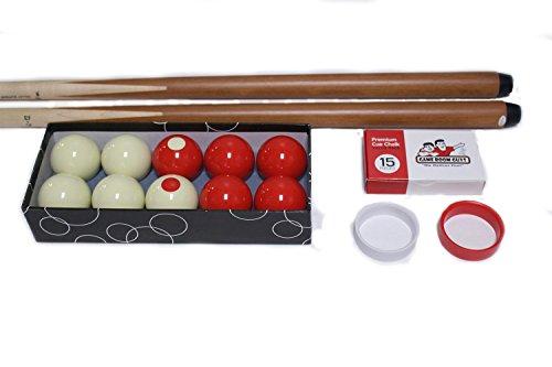 Game Room Guys Bumper Pool Kit