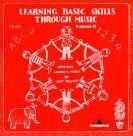 Educational Activities Best Of Hap Palmer - Learning Basic Skills Through Music Volume II Cd