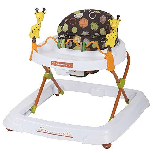 Baby Trend Trend Walker Safari Kingdom