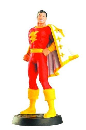 DC Superhero Figurine Collection 15 Shazam