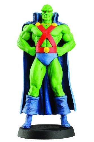 DC Superhero Figurine Collection 18 Martian Manhunter