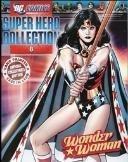 DC Superhero Figurine Collection 8 Wonder Woman by Eaglemoss Publications