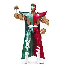 2011 USA LUCHA LIBRE MASKED WARRIORS COMBO PACK ~ SUPER NOVA ~ WRESTLING FIGURE AND LUCHADOR WRESTLING MASK  INCLUDES EXCLUSIVE SUPER NOVA CAPE ACCESSORY