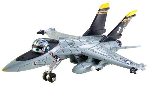 Disney Planes Bravo Diecast Aircraft