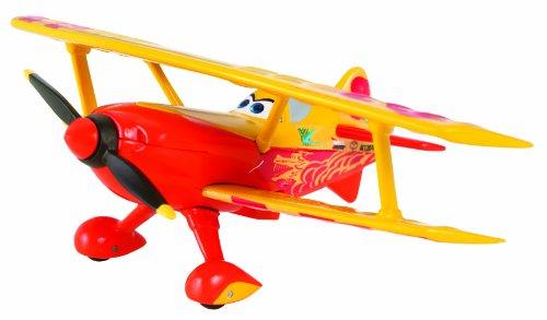 Disney Planes Sun Wing No 8 Diecast Aircraft