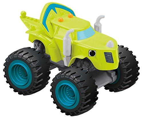 Nickelodeon Blaze and the Monster Machines Zeg Die-Cast Truck
