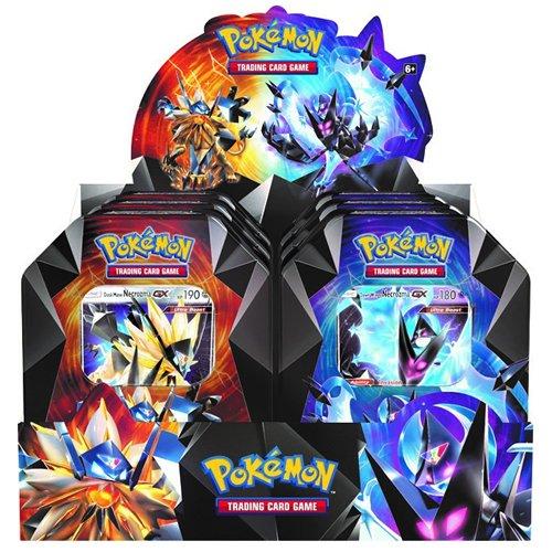 Pokémon TCG Necrozma Prism Tin