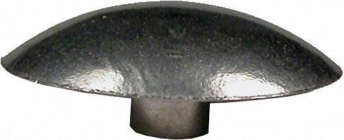 Pinewood Derby Tungsten Canopy Weight