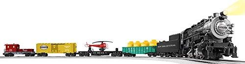 Lionel New York Central Flyer Train Set - O-Gauge