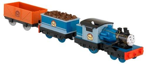 Fisher-Price Thomas The Train TrackMaster Muddy Ferdinand - Motorized Engine