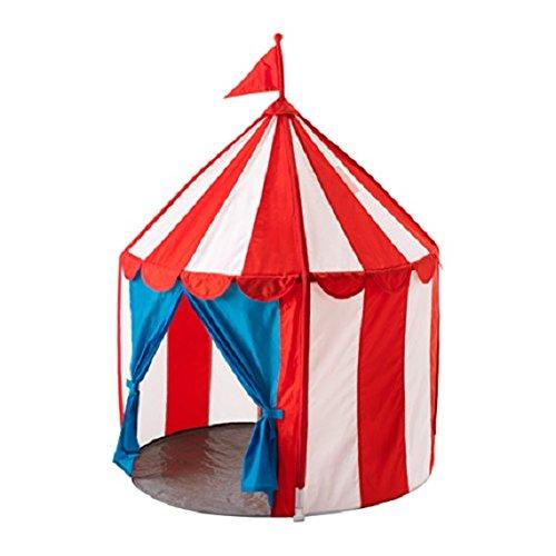 CIRKUSTÄLT Childrens tent