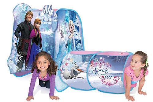 Playhut Play Hut Frozen Discovery Hut