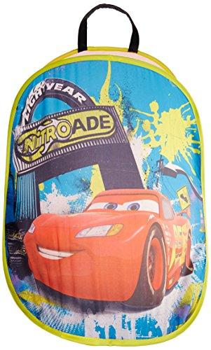 Playhut Pop N Play Laundry Tote - DisneyPixar Cars