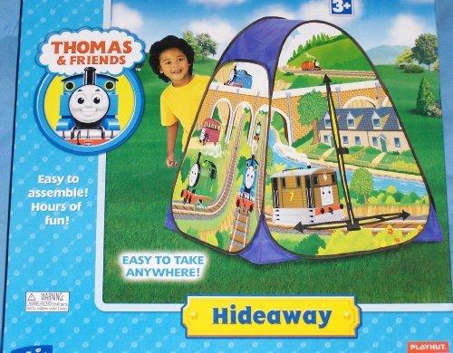 Thomas the Train Tank Engine Friends Play Hut Tent Hut Hideaway