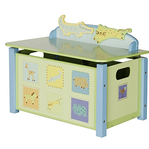 Childs Toy Box Toy storage