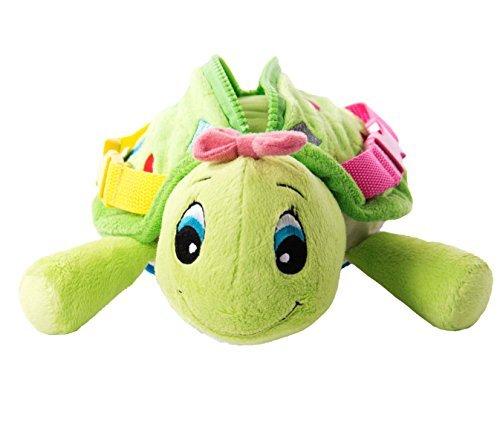 Buckle Toy Belle Turtle Girl Model