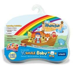 VTech - VSmile Baby - Noahs Ark Animal Adventure