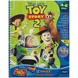 VTech - VSmile Smart Book-Toy Story 2