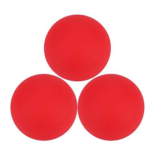 Alomejor 65cm 3PCS Thud Juggling Balls Juggling Ball Set for Beginner Professionals