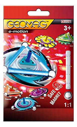 Geomag E-Motion Speedy Spin 10-Piece