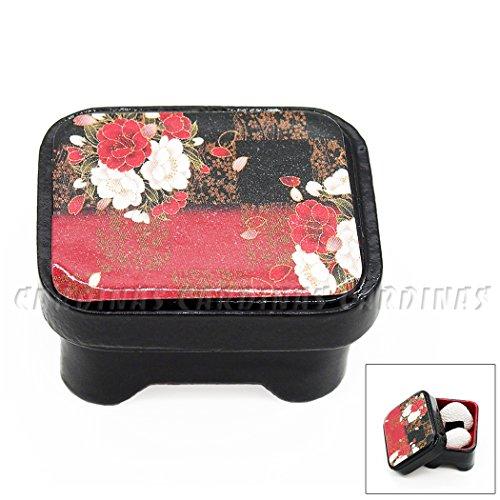 Odoria 112 Miniature Vintage Japanese Bento Lunch Box Dollhouse Kitchen Accessories