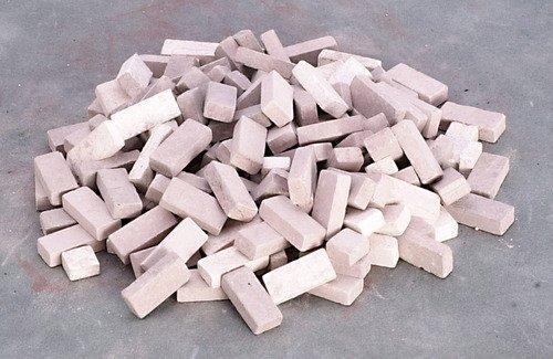 Dollhouse Miniature 112 Scale 325 Pc Brown Brick Blend SET Ym0202
