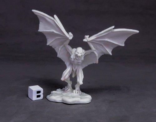 Reaper Miniatures Vorvorlaka 77631 Bones Unpainted Plastic Figure Mini