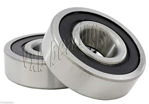 Sejahtera Group Bearing Set Quality RC Ball Bearings Compatible with Saito Fa-180 180