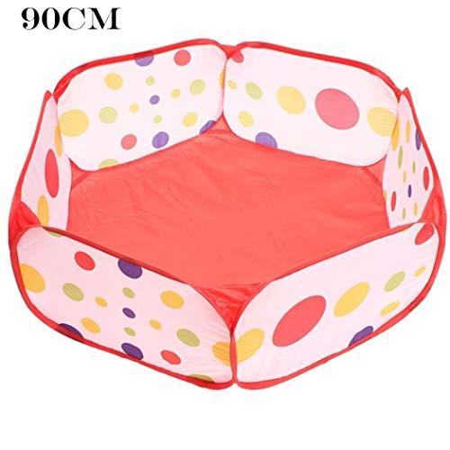 Weardear Foldable Waterproof Ocean Ball Pool Outdoor Indoor Game Children Kids Toy Ball Pits Accessories