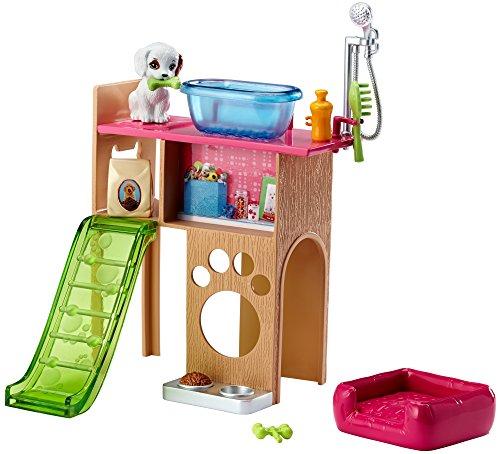 Barbie Pet Room Accessories Playset