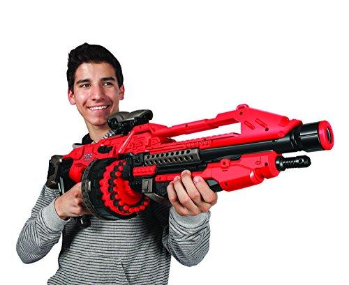 Prime Motorized Dart Blaster - World Tech Warriors