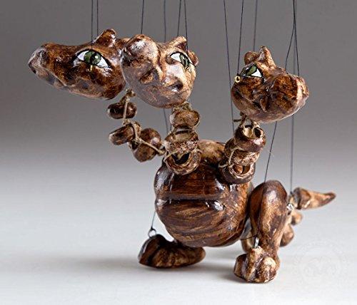 Dragon Acrobat Marionette